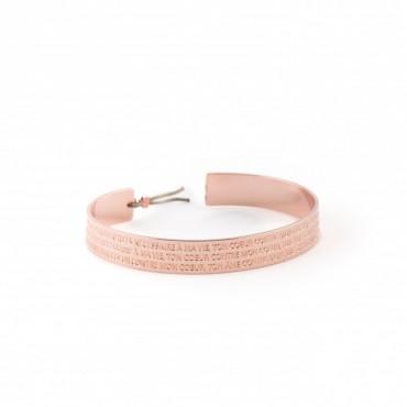 Bracelet 3 Eyes Lapis
