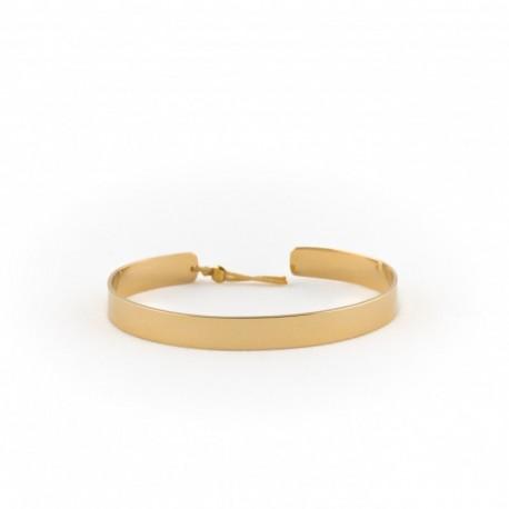 Bracelet chaine La vie