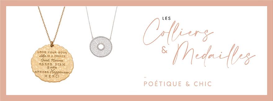 """""""collier-medaille-femme-leynat-bijoux"""""""
